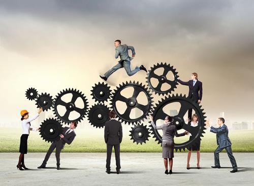 【營銷管理】營銷組織管理| 思博企業管理咨詢